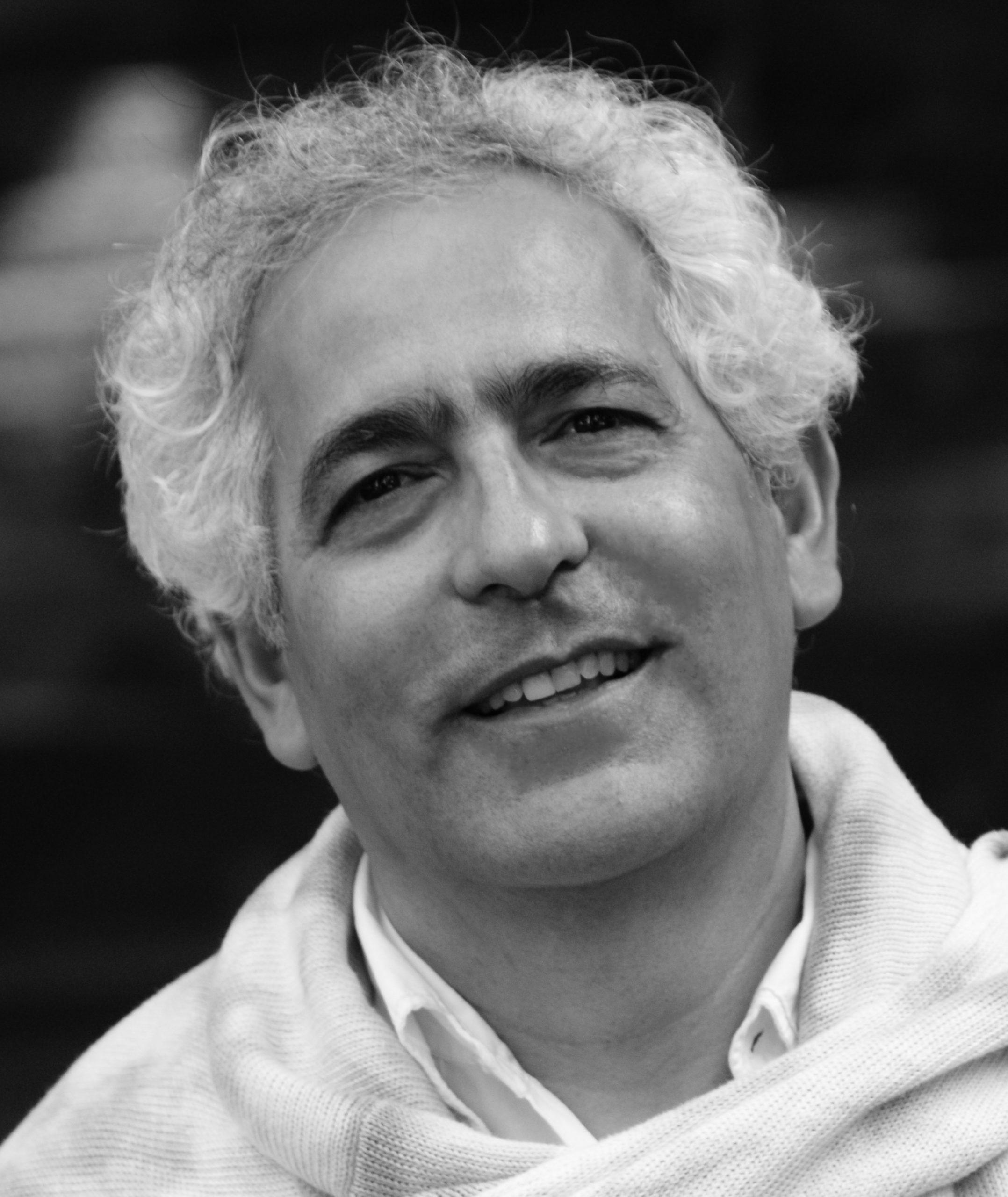 Roberto González Villarreal