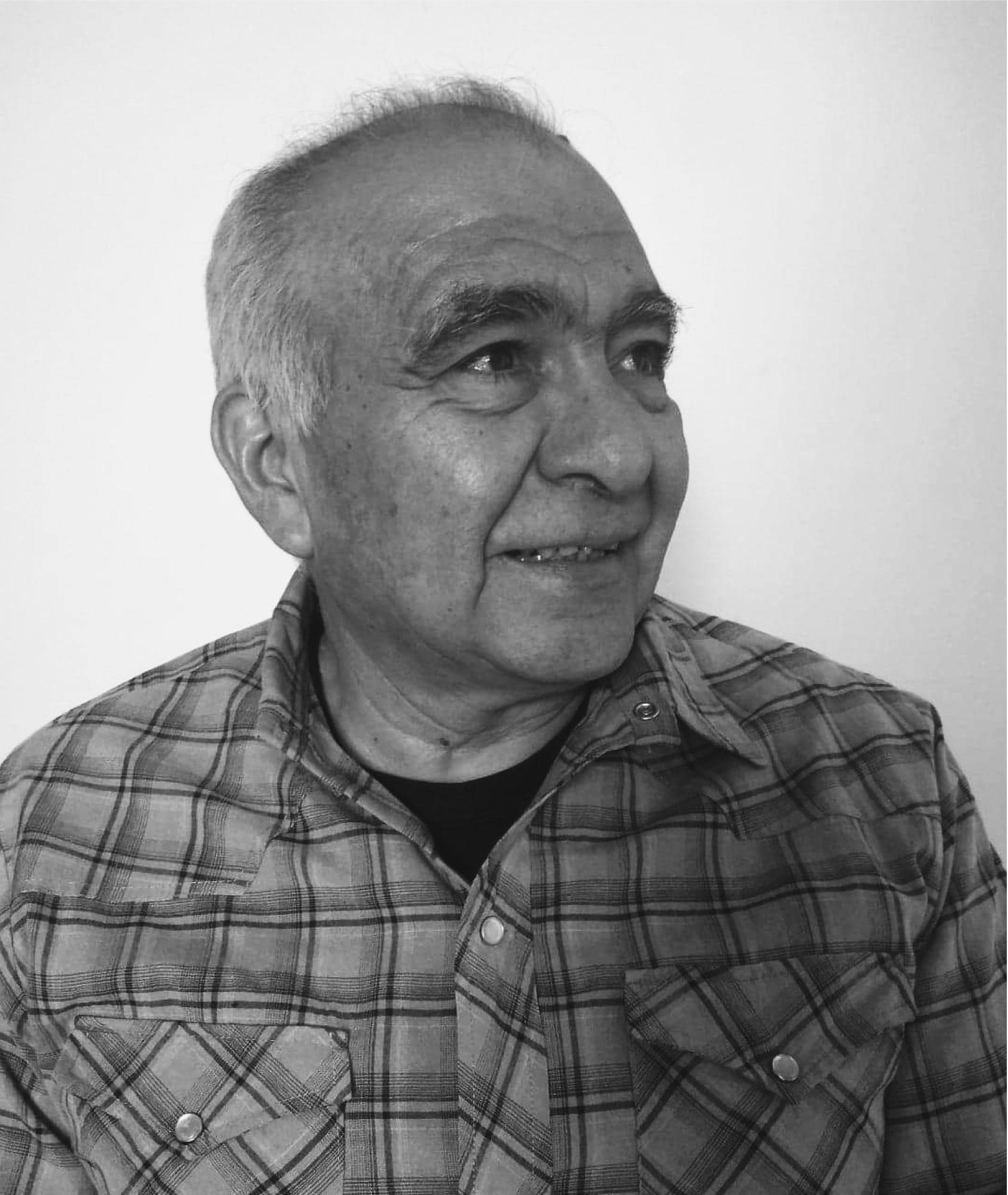 Marcelino Guerra Mendoza